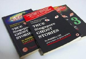 Une collection de livres à succès.